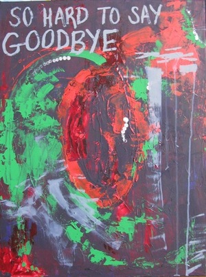 Goodbye 2009 featured in the show