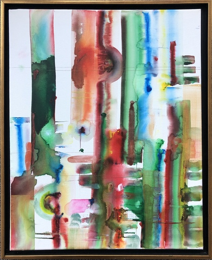 quotFull Bleedquot in Dallas Metro Arts Contemporary Exhibition