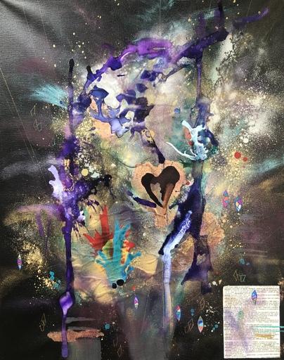 Sidereal by Jess Barnett