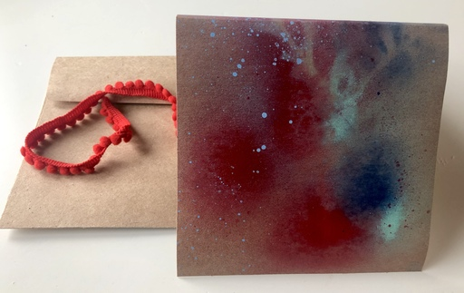 Etsy store  resurrected Plus new painting