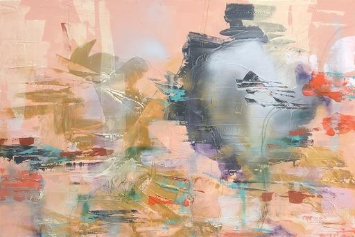 Lilac Season by Jess Barnett