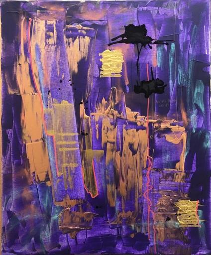 Northern Lights by Jess Barnett