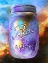 Omega Nebula III